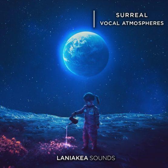 Surreal - Vocal Atmospheres (Laniakea Sounds)