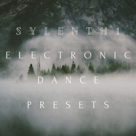 Sylenth1 Electronic Dance Presets By D-Fused Sounds