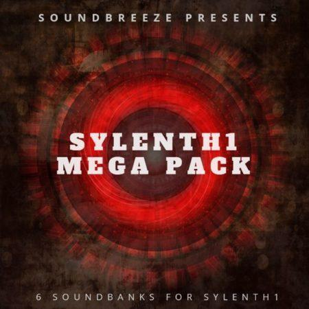 Sylenth1 Mega Pack (By Soundbreeze)