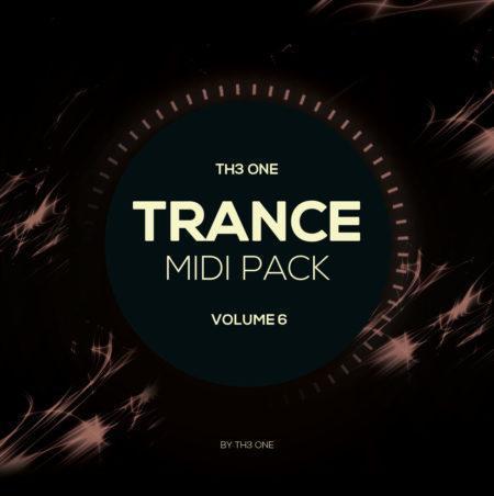TH3-ONE-Trance-MIDI-Pack-Vol-6