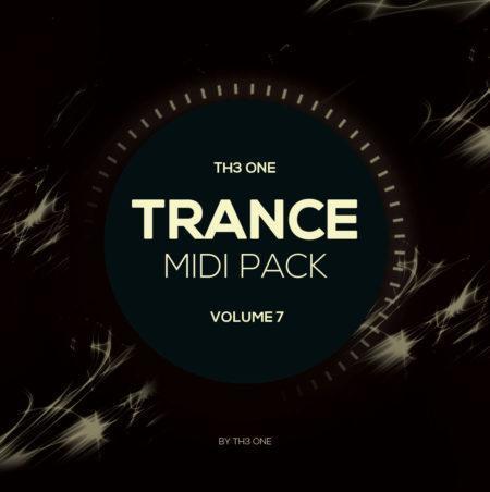 TH3-ONE-Trance-MIDI-Pack-Vol-7