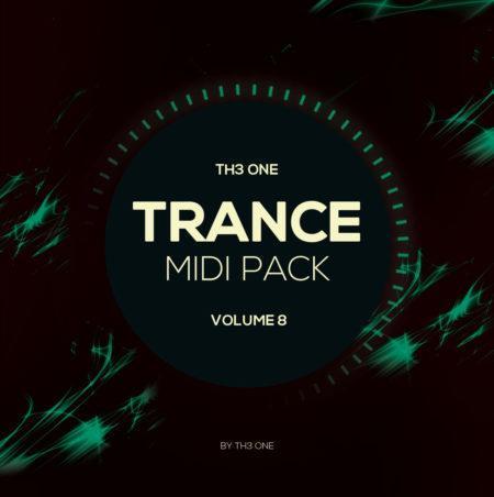 TH3-ONE-Trance-MIDI-Pack-Vol-8