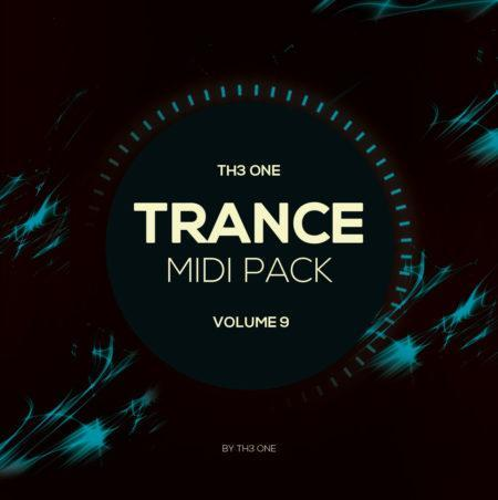 TH3-ONE-Trance-MIDI-Pack-Vol-9