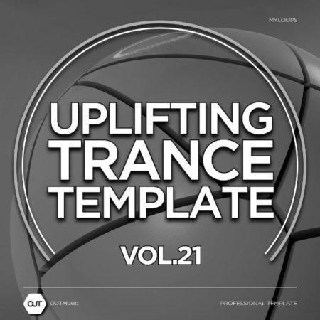 Uplifting Trance Template Vol 21 By Out Music