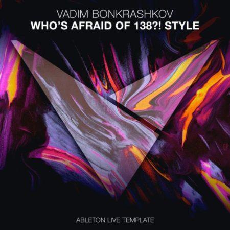 Vadim Bonkrashkov - FSOE & WAO138 (FL Studio Template)