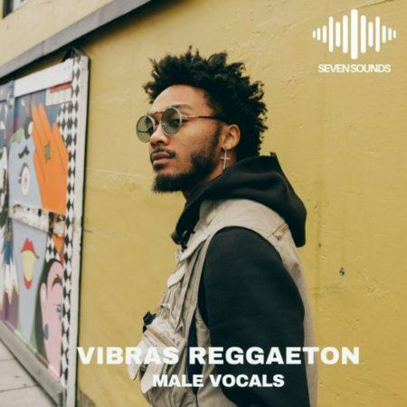 Vibras Reggaeton Seven Sounds Sample Pack
