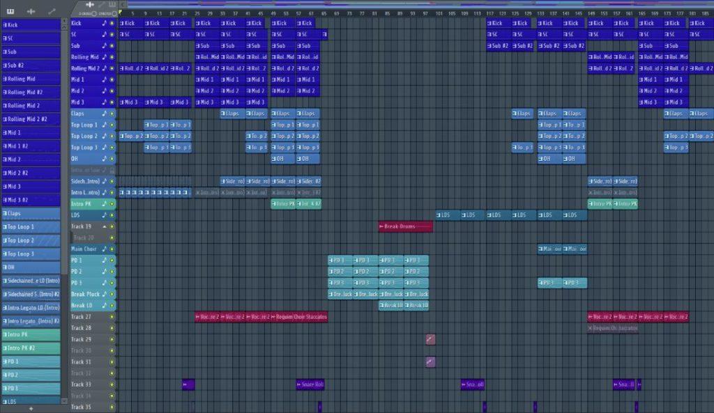andrew-henry-progressive-trance-template-armada-style
