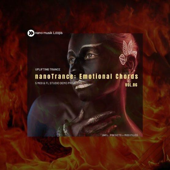 nanoTrance Emotional Chords Vol 6 600