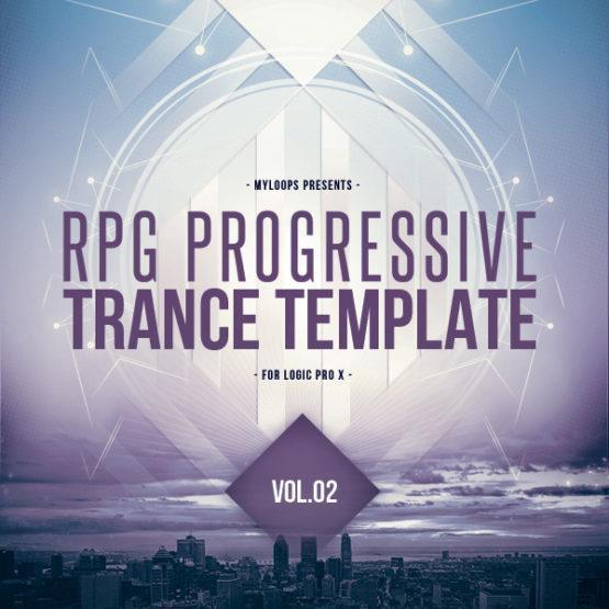 rpg-progressive-trance-template-for-logic-vol-2