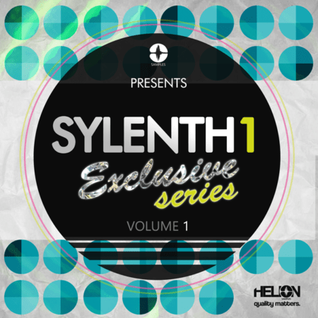 Helion Sylenth1 Exclusive Series Vol 1