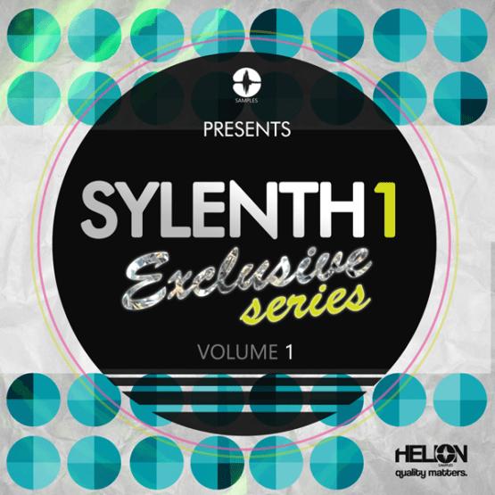 Helion Sylenth1 Exclusive Series Vol 1