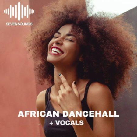 African DanceHall Sample Pack Seven Sounds