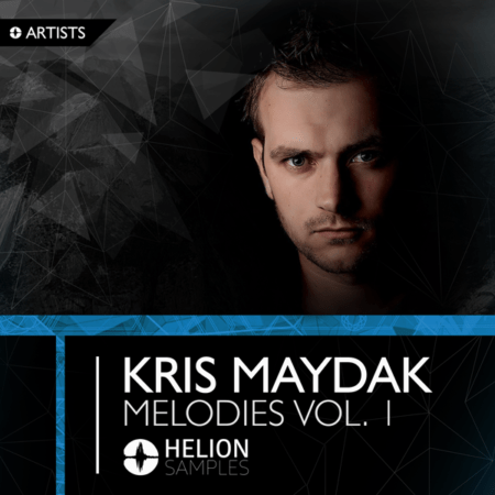 Helion Artists: Kris Maydak Melodies Vol 1