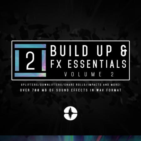 Helion Build up & FX Essentials Vol 2