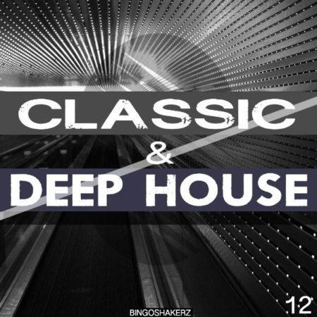 Classic & Deep House By BingoShakerz