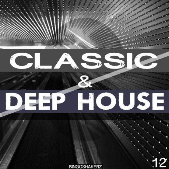 Classic & Deep House By BingoShakerz