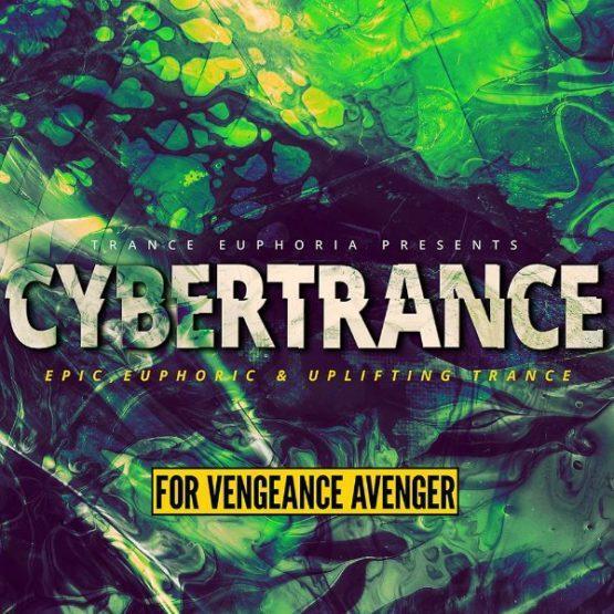 Cybertrance For Vengeance Avenger [600x600]