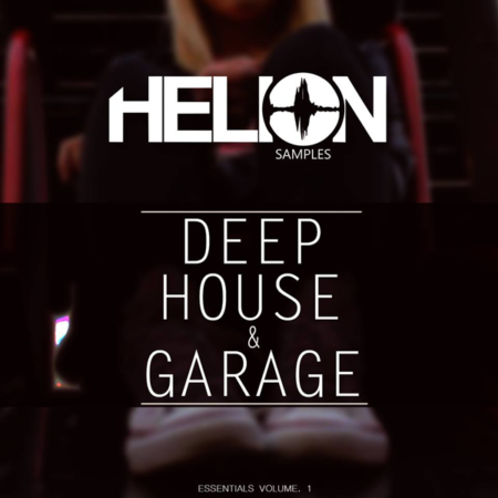 Deep House & Garage Essentials Vol 1