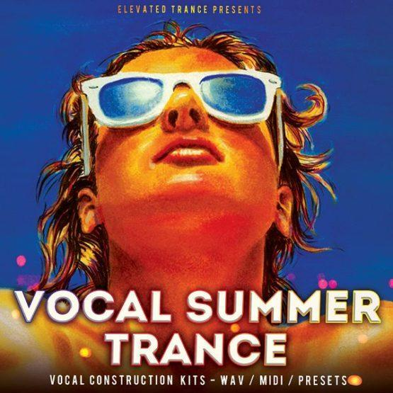 Elevated Trance - Vocal Summer Trance