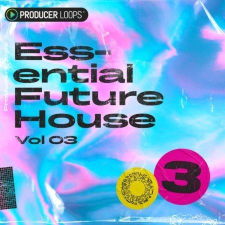 Essential Future House Vol 03 (1)