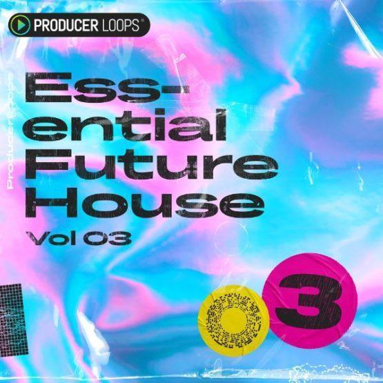 Essential Future House Vol 03 (1)