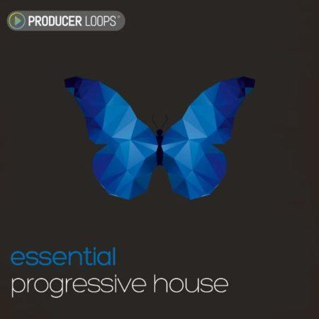 Essential Progressive House Sample Pack By Producer Loops