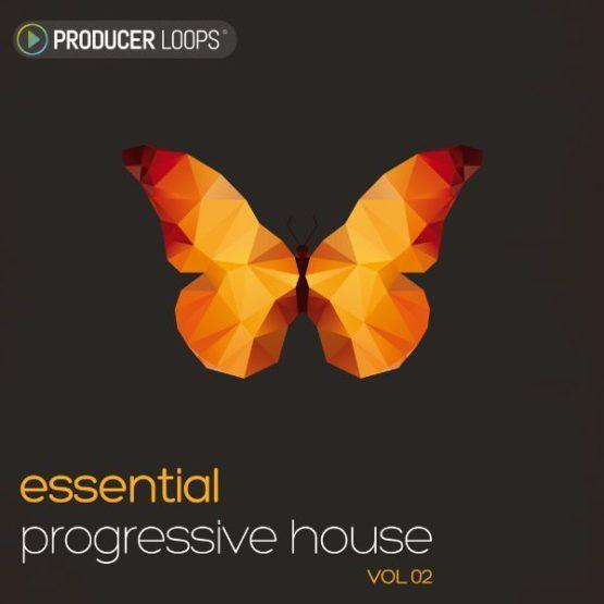 Essential Progressive House Vol 2 Sample Pack By Producer Loops