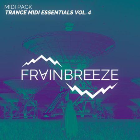 Frainbreeze - Trance MIDI Essentials Vol. 4 (+bonus)