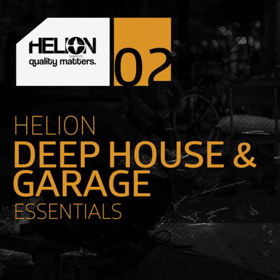 Helion Deep House & Garage Essentials Vol 2