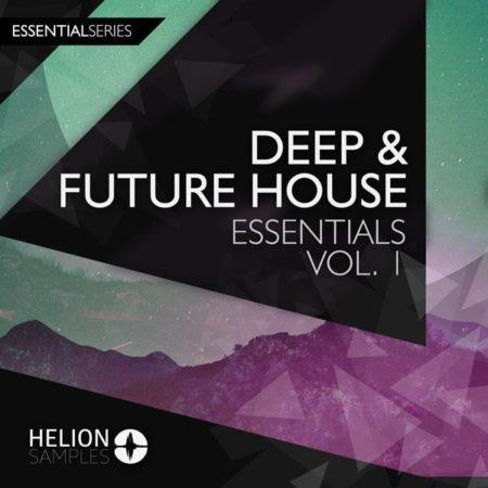 Helion Deep & Future House Vol 1