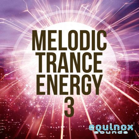Melodic Trance Energy 3