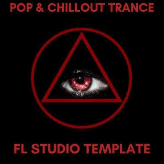 Pop & Chillout Trance FL Studio Bundle (2 in 1)