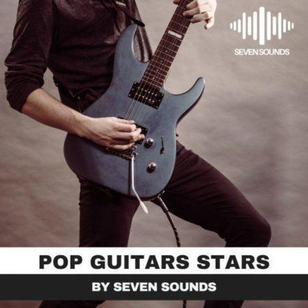 Pop Guitars Stars Sample Pack By Seven Sounds