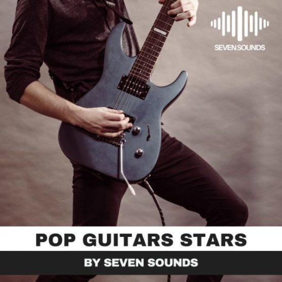 Pop Guitars Stars Sample Pack By Seven Sounds