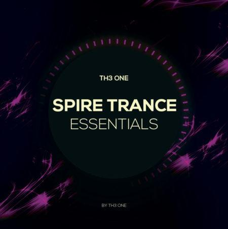 Spire-Trance-Essentials-(By-TH3-ONE)