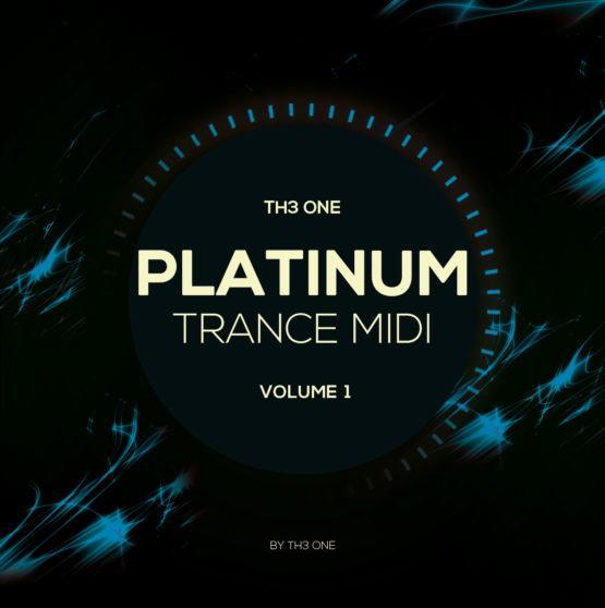 TH3-ONE-Platinum-Trance-MIDI-Vol.1