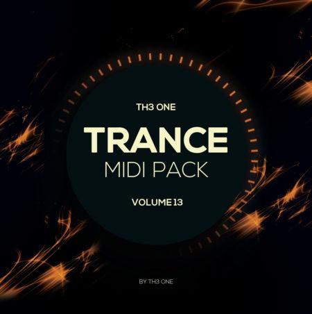 TH3-ONE-Trance-MIDI-Pack-Vol-13