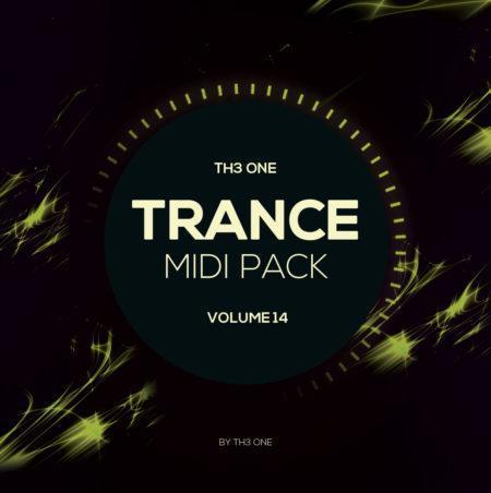TH3-ONE-Trance-MIDI-Pack-Vol-14