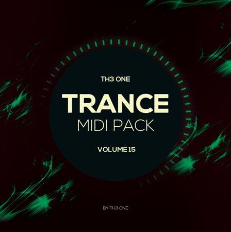 TH3-ONE-Trance-MIDI-Pack-Vol-15
