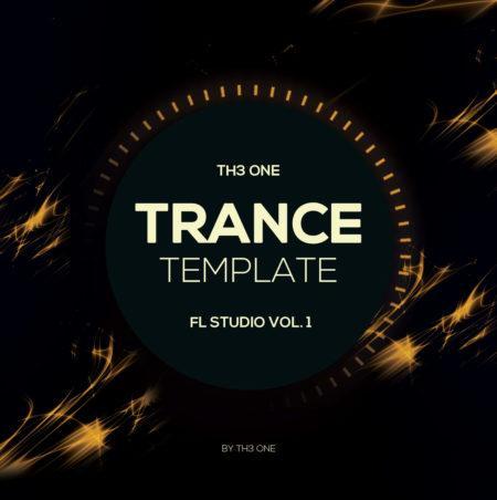 TH3-ONE-Trance-Template-For-FL-Studio-Vol.-1