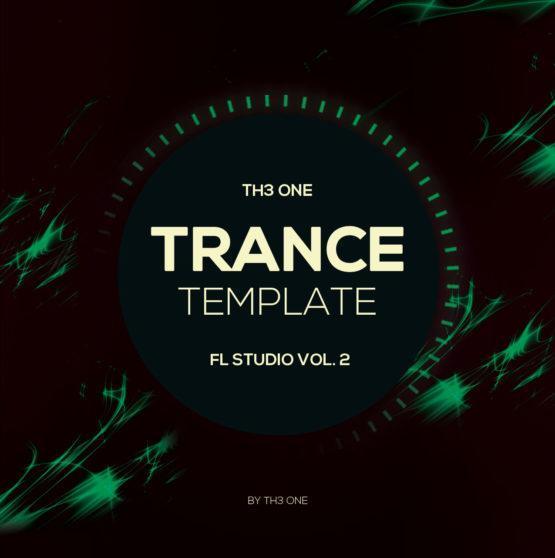 TH3-ONE-Trance-Template-For-FL-Studio-Vol.-2
