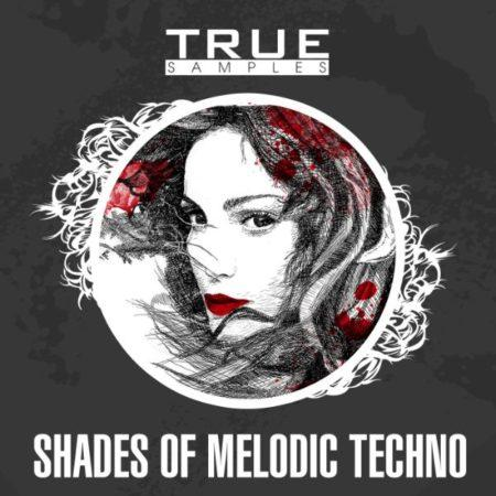 TS - Shades-of-Melodic-Techno