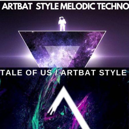 Techno & Melodic Techno Ableton Live Bundle (2 in 1)