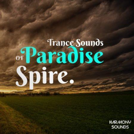 Trance Sounds Of Paradise For Spire By Harmony Sounds