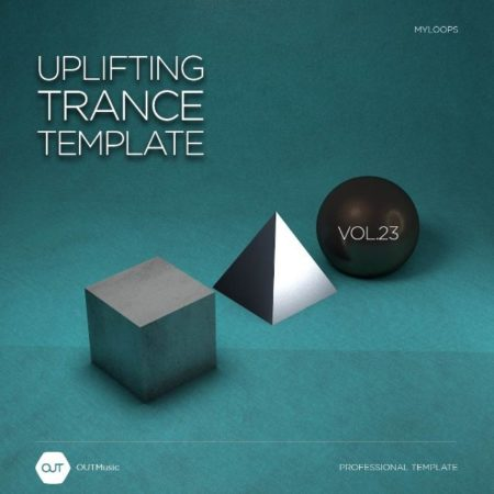 Uplifting Trance Template Vol.23 - Pure Feeling