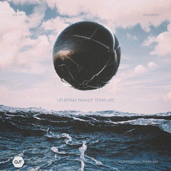 Uplifting Trance Template Vol.26 - Juno