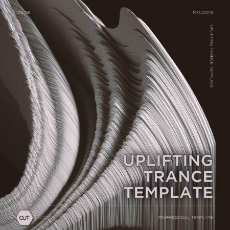 Uplifting Trance Template Vol.28 - A Million Times