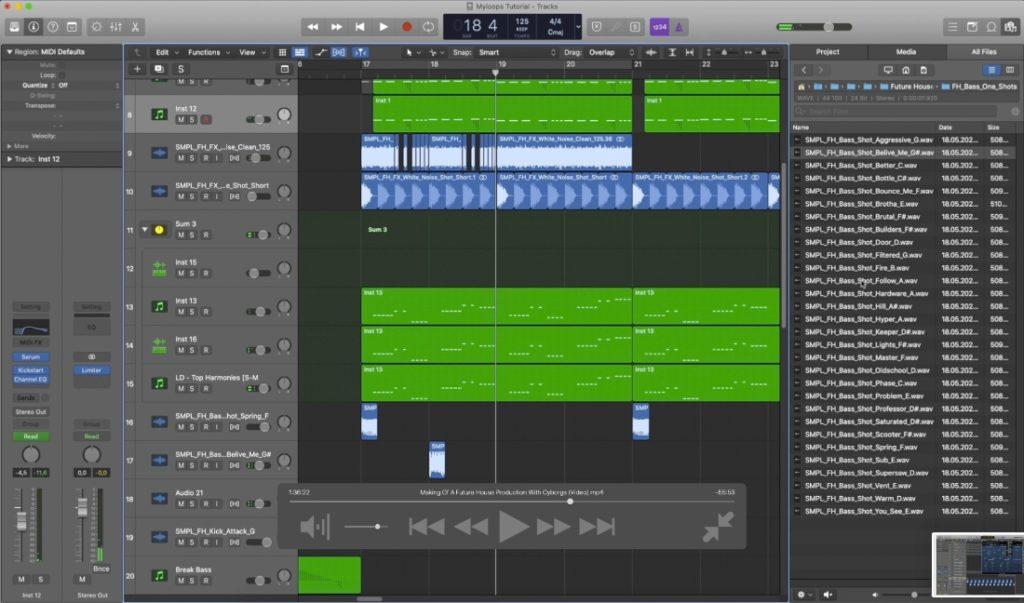 making-of-a-future-house-production-screenshot-3