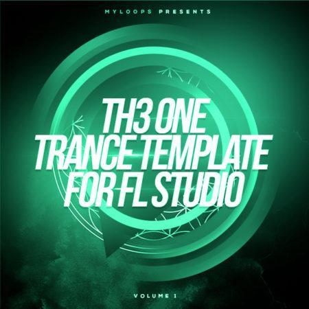 th3-one-trance-template-for-fl-studio-vol-1