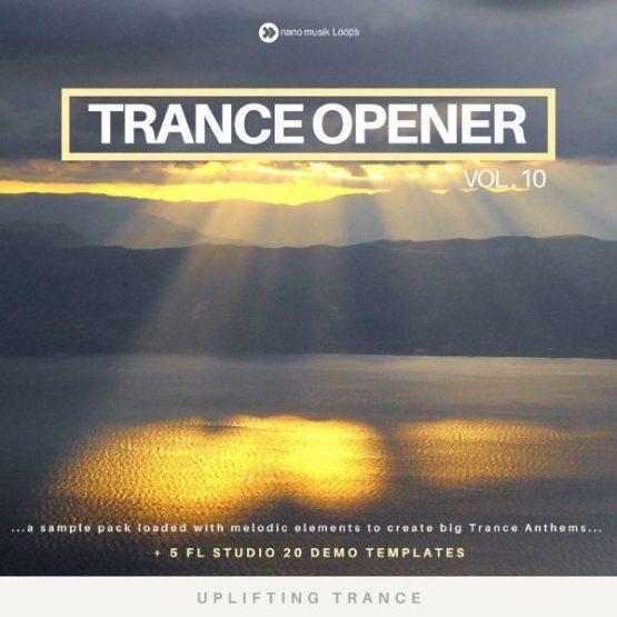 Trance Opener Vol 10